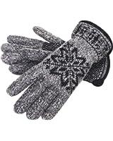 Men's Polar Sport Touchscreen Gloves Women's Lined Thick Warmer Winter Gloves