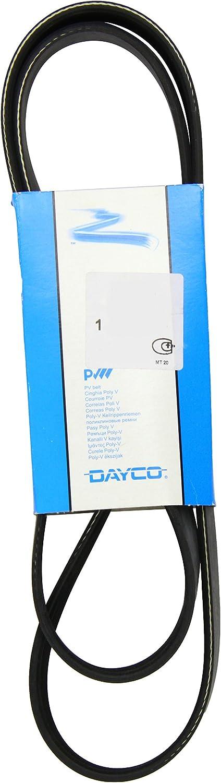 Dayco 6PK1420 Correa Trapecial Poli V