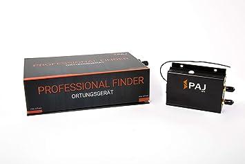 Caravana Caravana de accesorios Professional Finder 2.0 PAJ ...