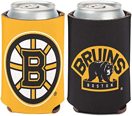 WinCraft NHL Chicago Blackhawks 2 PACK 12 oz Can Coolers
