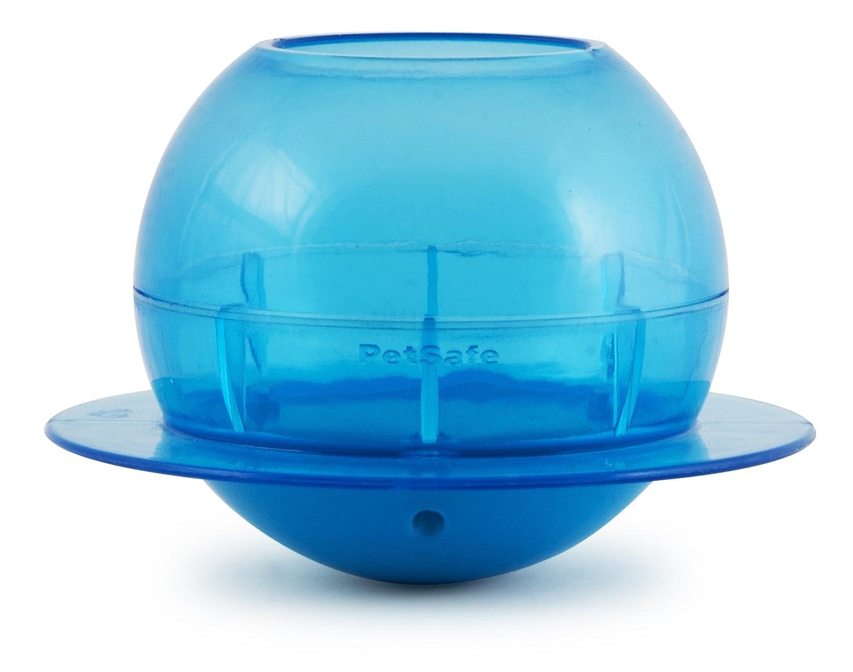 FROLICAT Jouet distributeur de nourriture Fishbowl - Pour chat: Amazon.es: Productos para mascotas