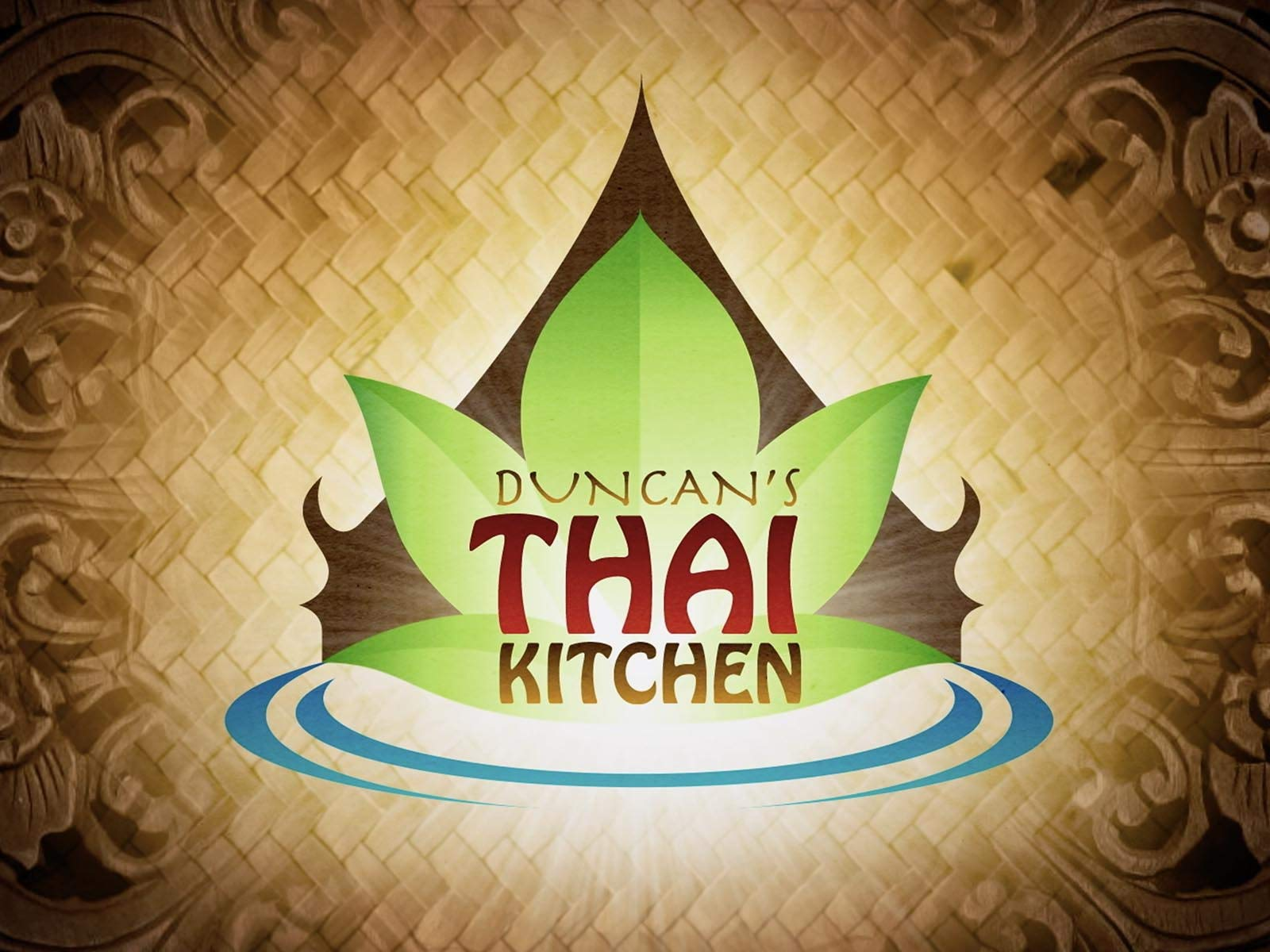 Duncan's Thai Kitchen - Season 1
