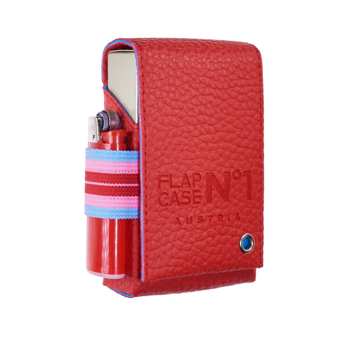 6902d34f6bd76 FLAPCASE N °1 Chroma •Edition AIR Race  – Designer Zigarettenetui ...