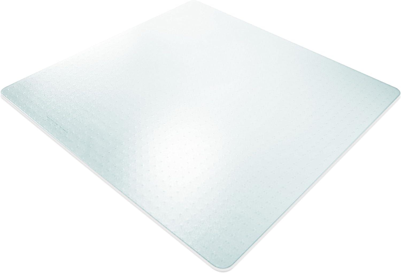 /CERTIFICAZIONE T/ÜV 180 x 120 cm /16/forme e dimensioni a scelta/ /assolutamente ecologica protezione pavimento Matte/ ecogrip/® per tappeti spessi/