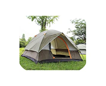Tokyo Cold-Tents Colchón Inflable para 3 4 Personas ...