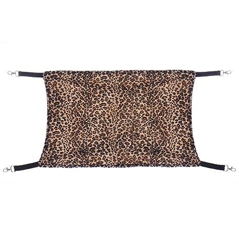 yunt hamaca cama suspendida Radiador para montaje gato gatito a la jaula