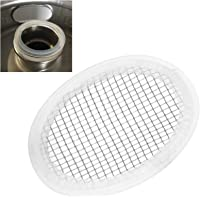 "2""Pakking, Tri Clamp Screen Filter Pakking Micron Screen Roestvrijstalen Filter Mesh voor Tri Clamp Connections Homebrew…"