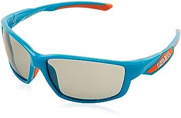 Salice 014CRX Brille, Herren, 014 CRX, blau, one size