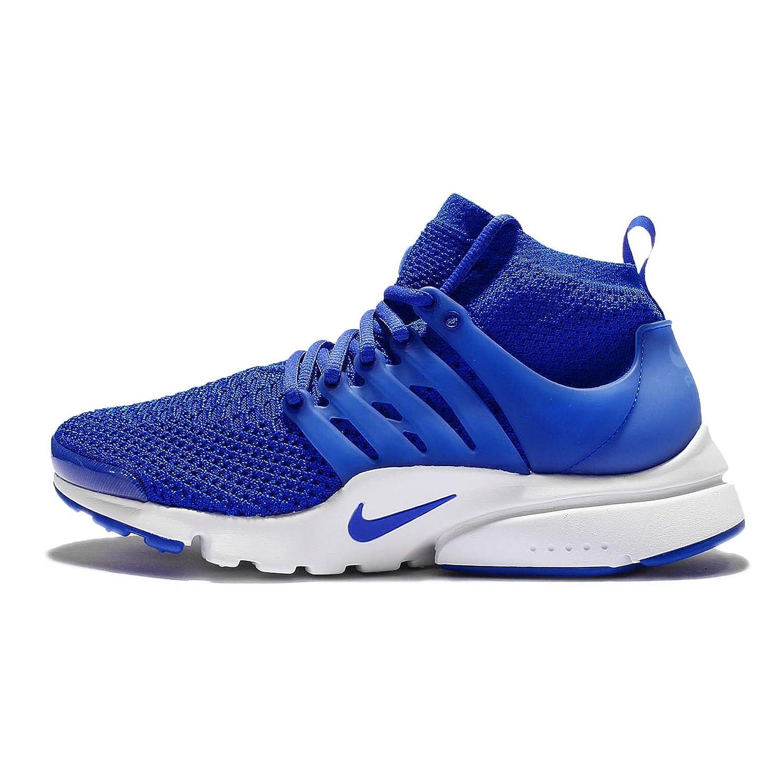 329eeafda773 Nike Air Presto Flyknit Ultra Men s Racer Blue Racer Blue-White-Total  Crimson Sneaker- 14 D(M) Us  Buy Online at Low Prices in India - Amazon.in