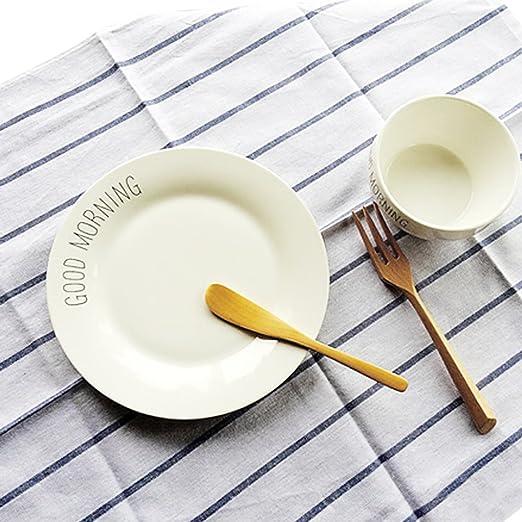 Tapetes para la mesa, mantel Casual Damas de Essentials de comedor ...
