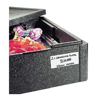 APS 11315 GN 1/1 - Caja térmica: Amazon.es: Industria, empresas y ciencia