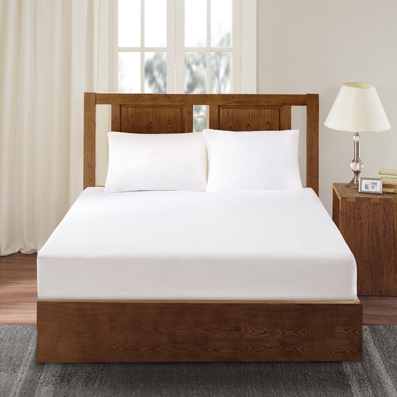 Amazon.com: Sleep Philosophy Bed Guardian 3M Scotch Gard Mattress ...
