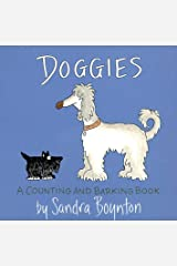 Doggies (Boynton on Board) Board book