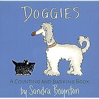 Image for Doggies (Boynton on Board)