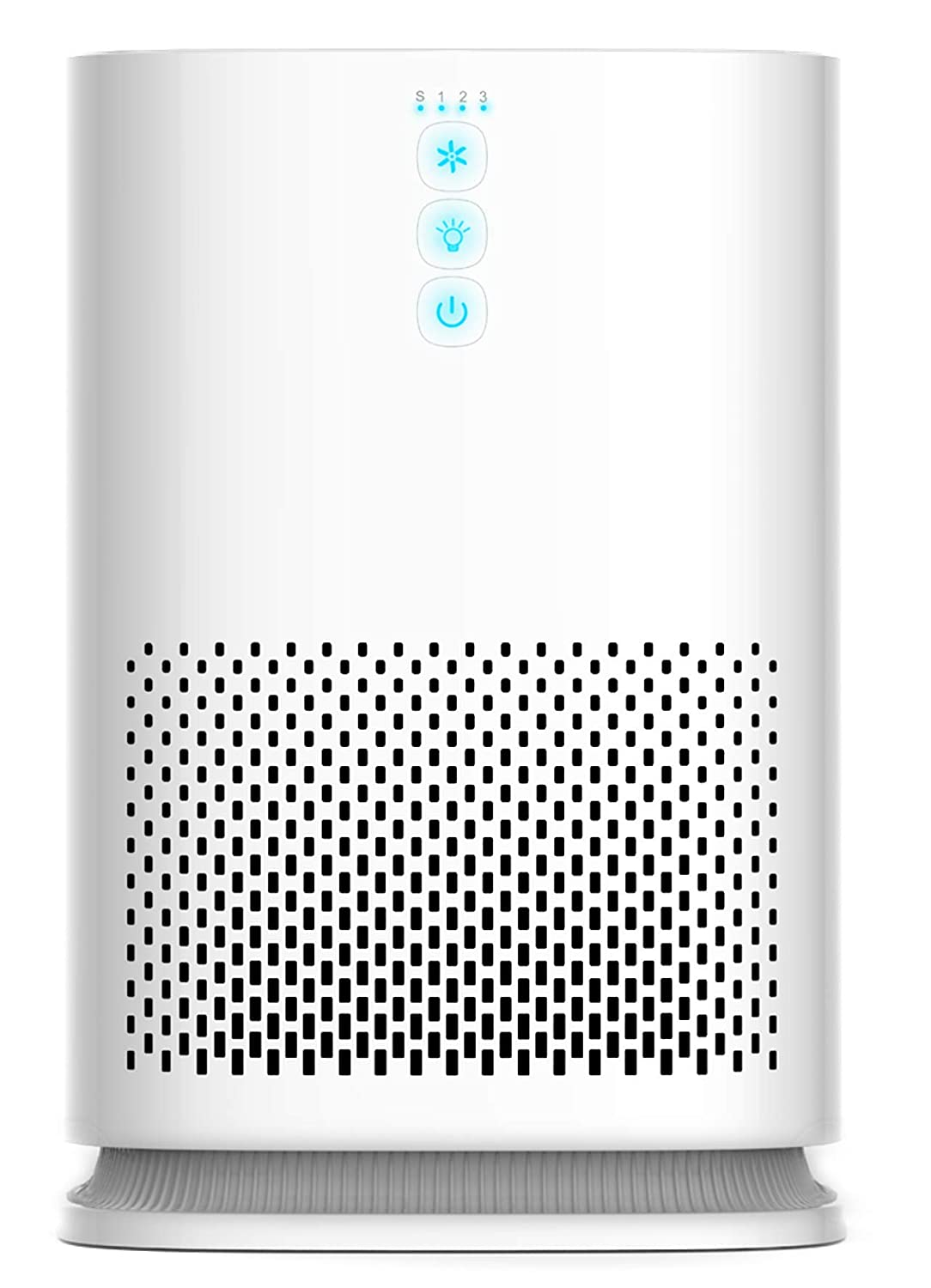 Medify MA-14 Medical Grade True HEPA (H13 99.97%) Air Purifier