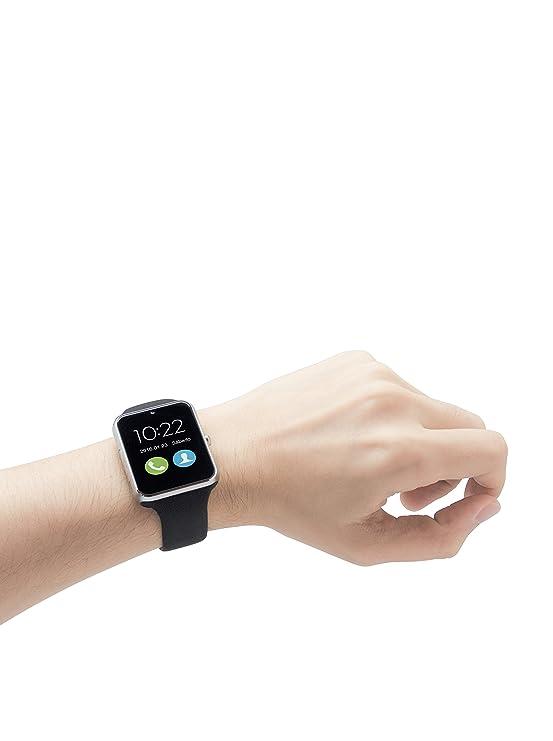 Unotec Watch-Q7 -: Amazon.es: Hogar