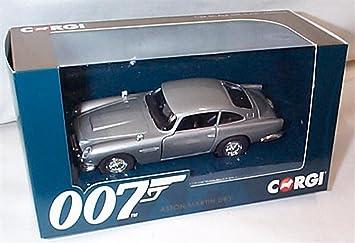 Corgi CC04311 James Bond Aston Martin DB5 /'GoldenEye/' 1:36