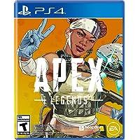 Apex Legends - Playstation 4 - Lifeline Edition - Standard Edition - PlayStation 4