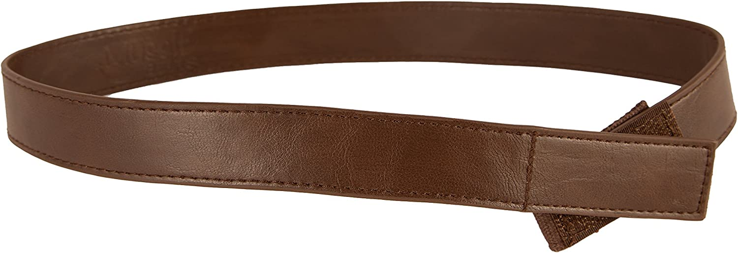 Myself Belts - Boys' Easy Belts for Kids and Toddlers