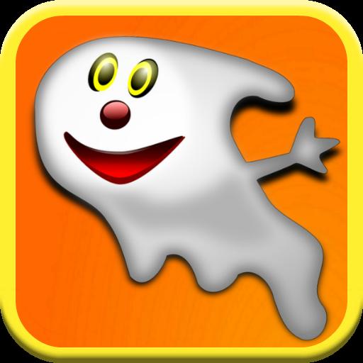 (Halloween Spooky Game: Kids -)