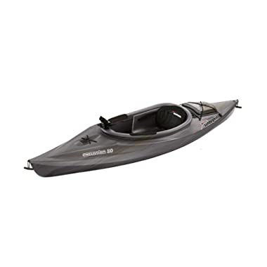 SUNDOLPHIN Sun Dolphin Excursion 10-Foot Sit-in Fishing Kayak