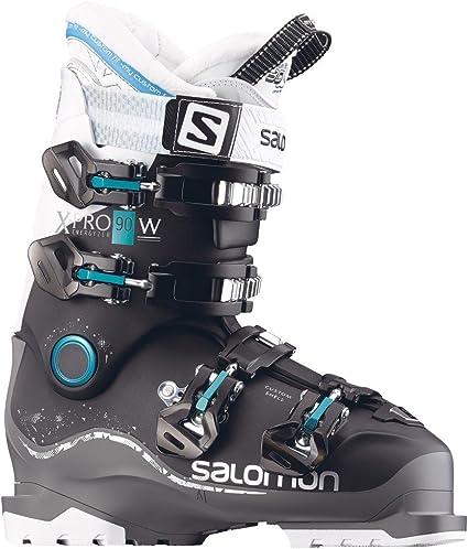 Salomon X Pro 90w Chaussures Ski Femme: : Sports