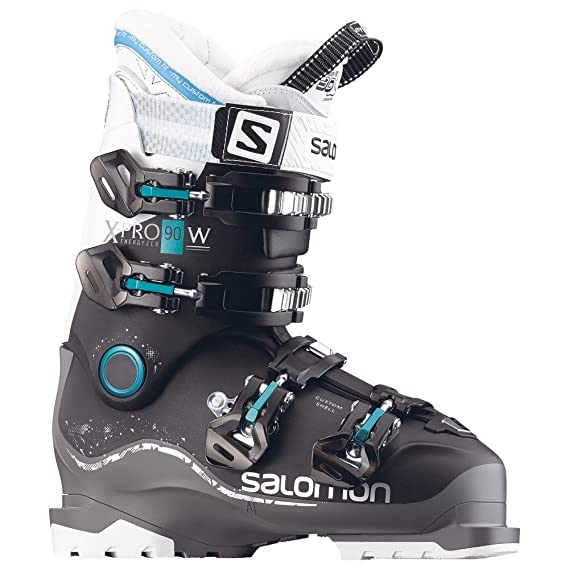 SALOMON Ski Boot Women X Pro 100 2019: Amazon.co.uk: Sports