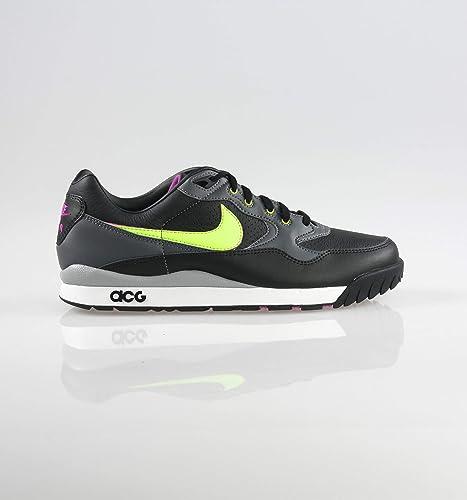 Nike Nike Air Wildwood Acg Men'S Shoe blackelectric green