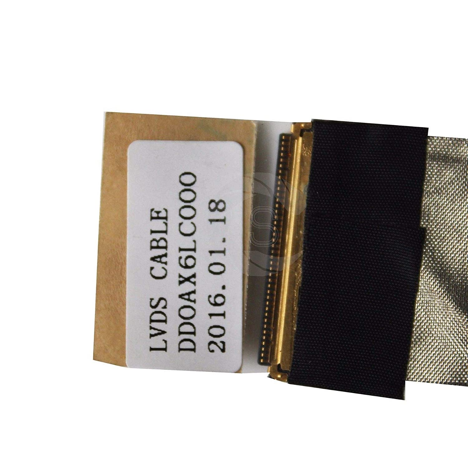 LCD LED LVDS Video Screen Cable For HP Pavilion 17-e143nr 17-e181nr 17-e175nr