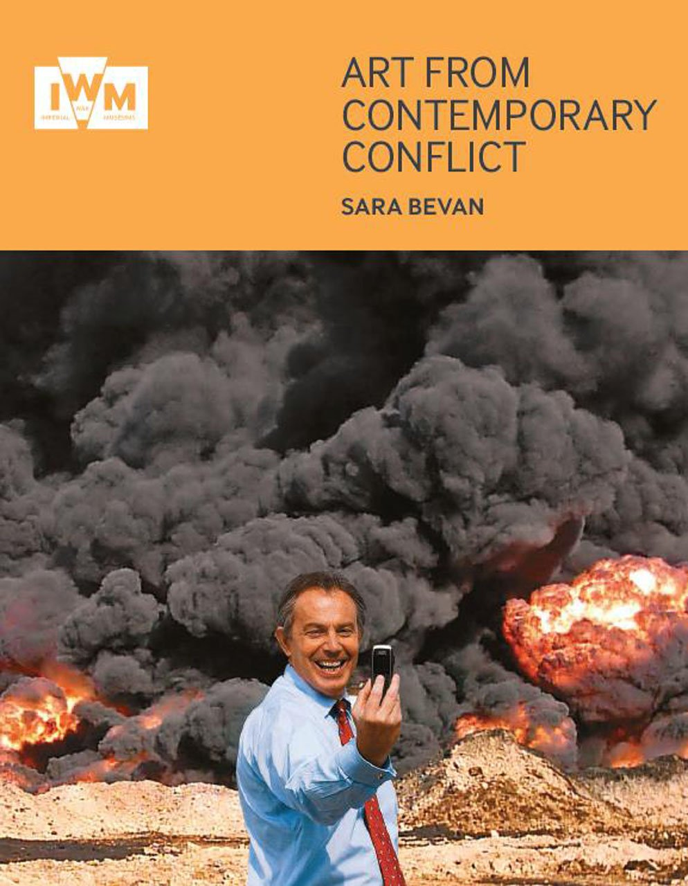 Read Online Art from Contemporary Conflict pdf