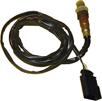 Bosch 16121 Oxygen Sensor OE Type Fitment