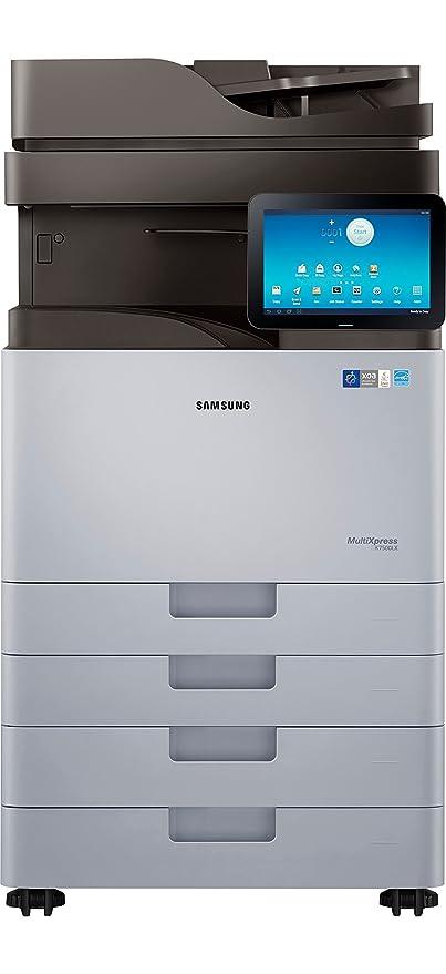 HP SL-K7500LX Laser 50 ppm 1200 x 1200 dpi A3 - Impresora ...