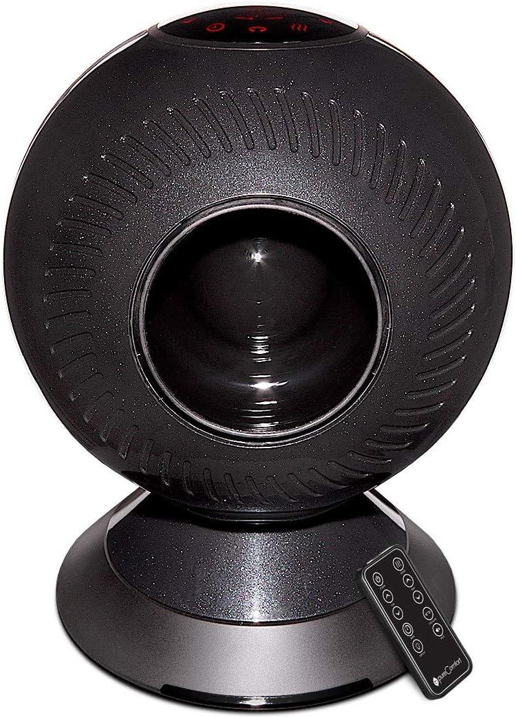 pureComfort YEAR-ROUND Oscillating Heater & Fan Combo