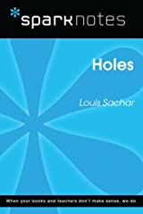 Holes (SparkNotes Literature Guide) (SparkNotes Literature Guide Series) Kindle Edition
