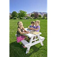 KidNic Portable Kids Picnic Table