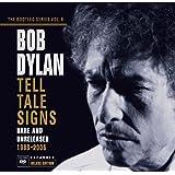 Tell Tale Signs: Bootleg Series 8 (W/Book) (Dlx)