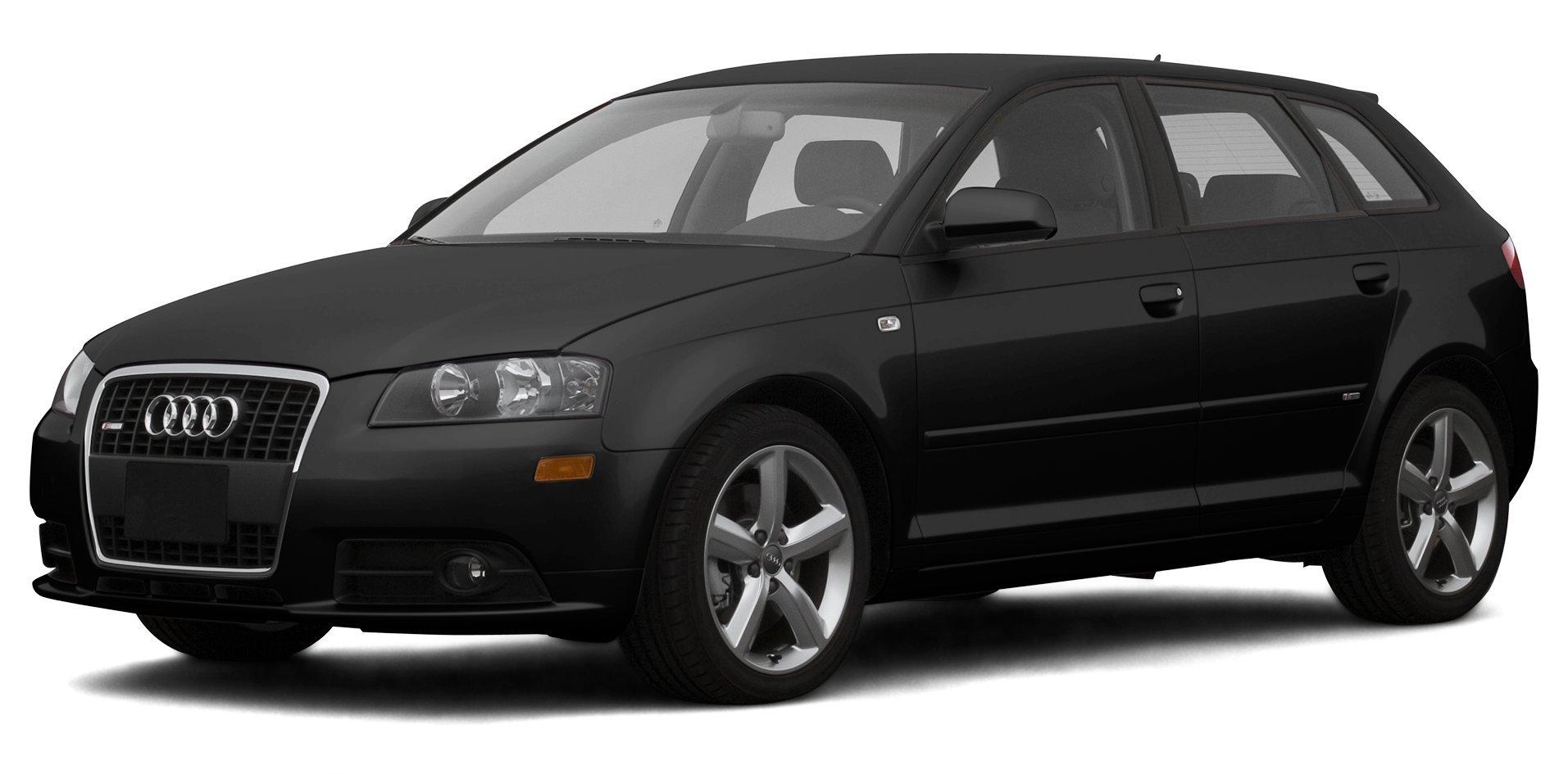 ... 2007 Audi A3 Quattro S-Line, 4-Door Hatchback Automatic Transmission  DSG quattro