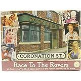 Coronation Street: Race to the Rovers