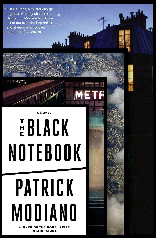 Download Black Notebook pdf epub