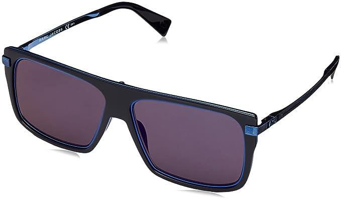 Marc Jacobs Herren Sonnenbrille Marc 242/S XT Pjp, Bluette/Gy Grey, 59