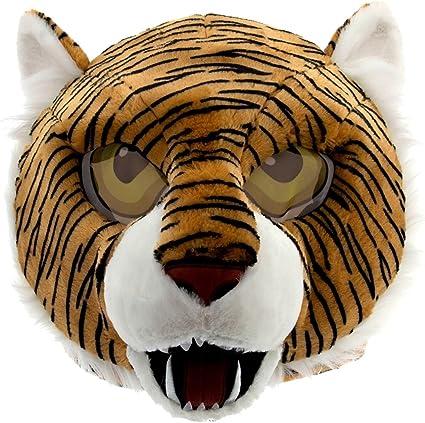 Brand New Tiger Animal Costume Kit