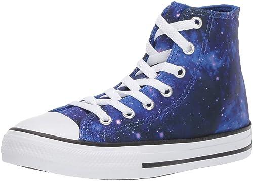 All Star Miss Galaxy Print Sneaker