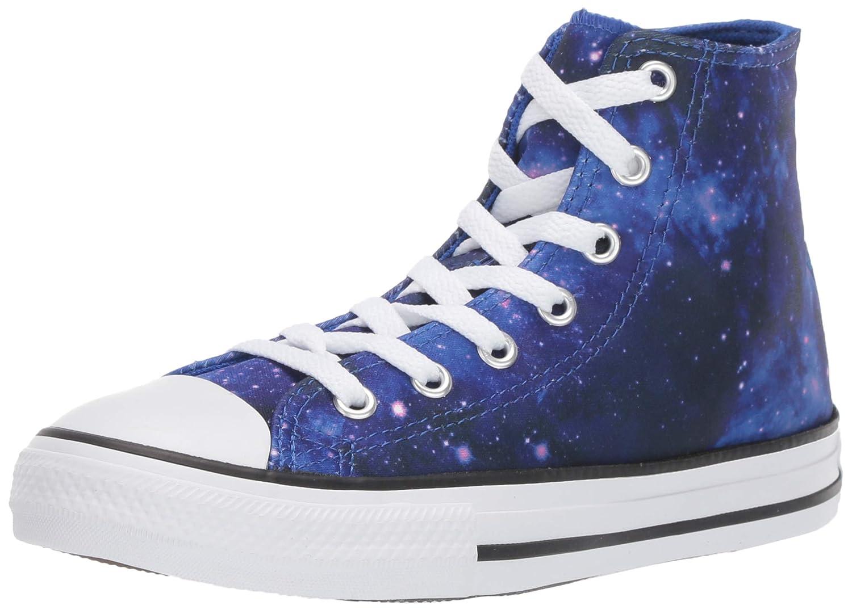 Star Miss Galaxy Print Sneaker