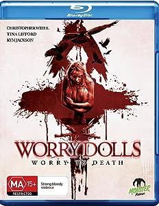 Worry Dolls [Blu-ray]