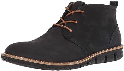 ea9e64db57 ECCO Herren Jeremy Klassische Stiefel: Amazon.de: Schuhe & Handtaschen
