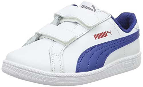 a74f906708 scarpe ginnastica puma bambina numero 28