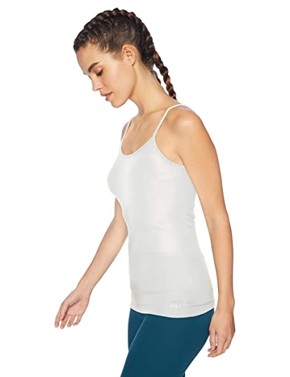 45768d505658f Amazon.com  Icebreaker Merino Women s Everyday Midweight Base Layer Cami  Tank Top