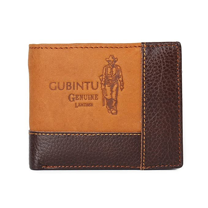 Famous Luxury Brand Genuine Leather Men Wallets Coin Pocket Zipper portfolio cartera (Car) at Amazon Mens Clothing store: