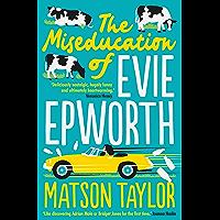 The Miseducation of Evie Epworth: Radio 2 Book Club Pick