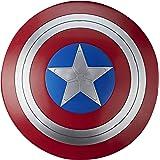 Marvel Legends Falcon e Winter Soldier Capitão América Réplica de Escudo - F0764 - Hasbro